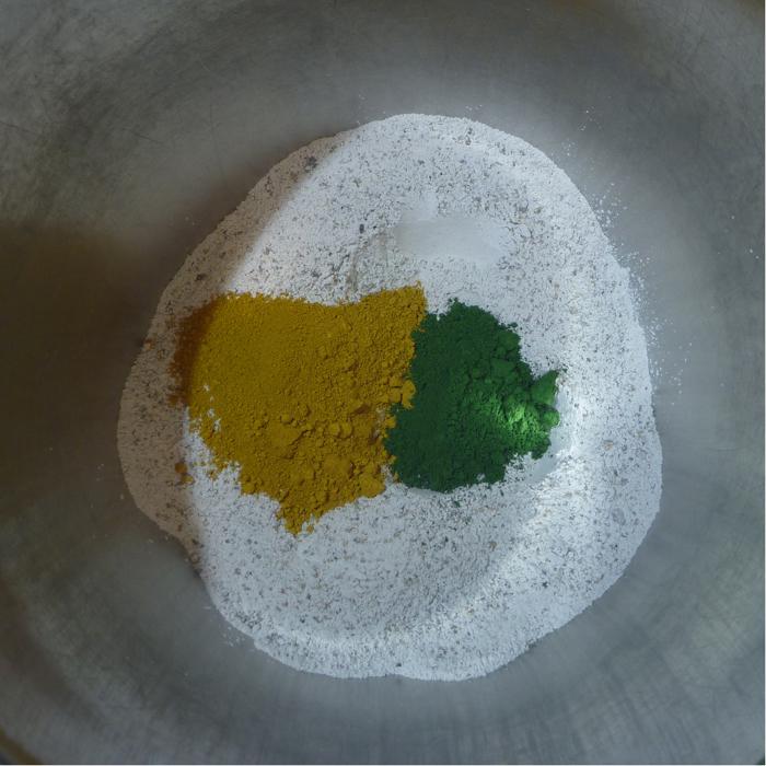 17.246.1sc26 : Addition Pigment 1+2