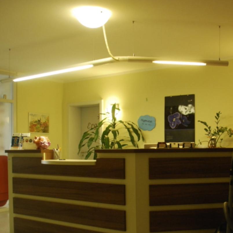 Light Up・installation Scutı X 3