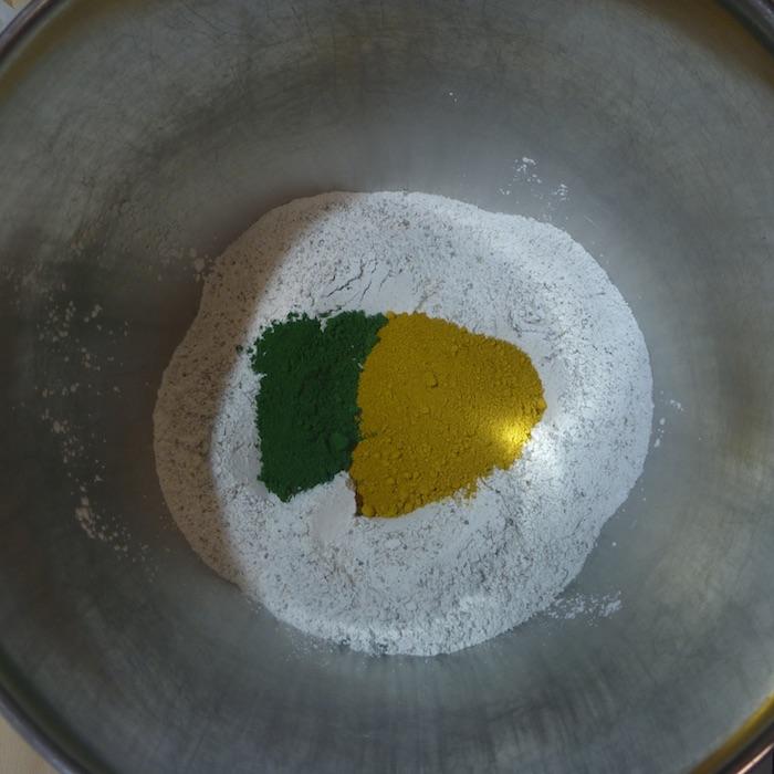 17.245.1sc26 : Addition Pigment 1+2