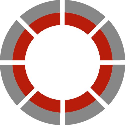 KDH Logo・pure