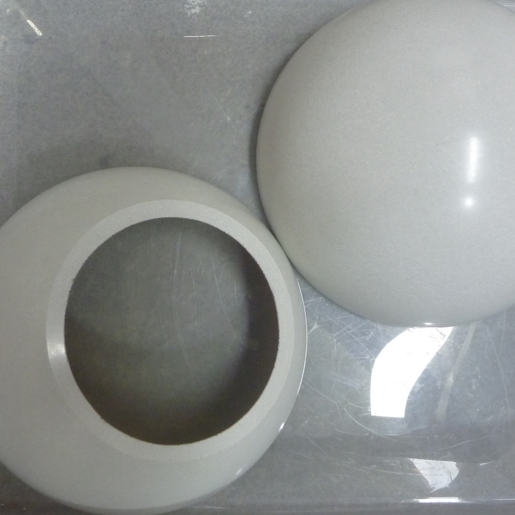Shell・shaped