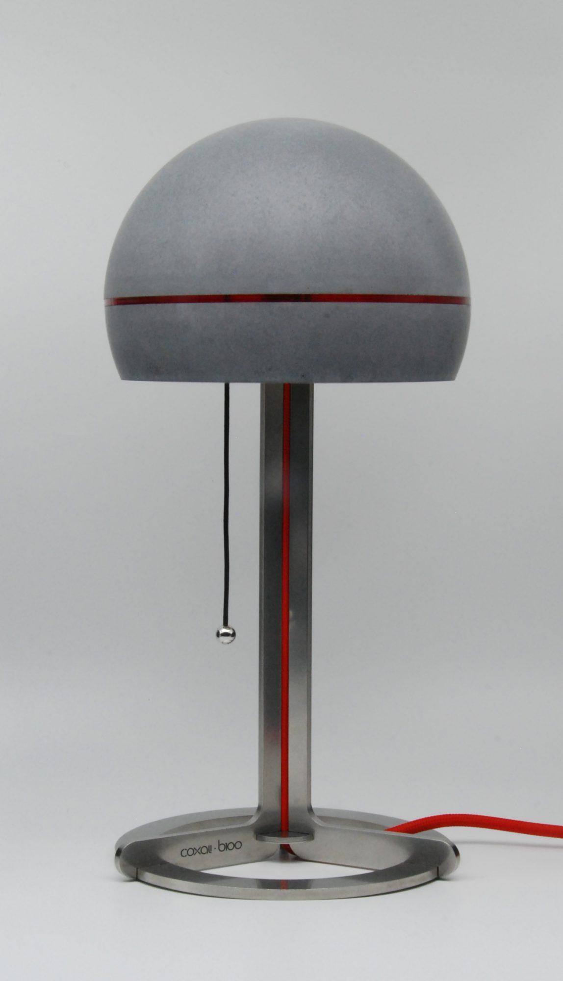B100 : Grey・Steel