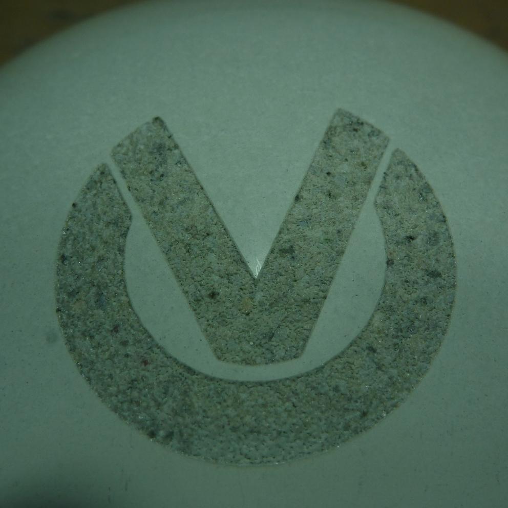 DVAG Logo・lasered・raw