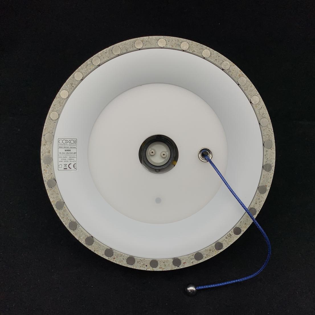 Upper Shell・LED Panel