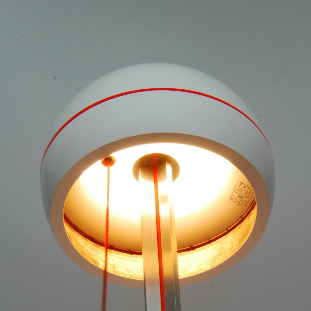 B100 : Light Source・ON