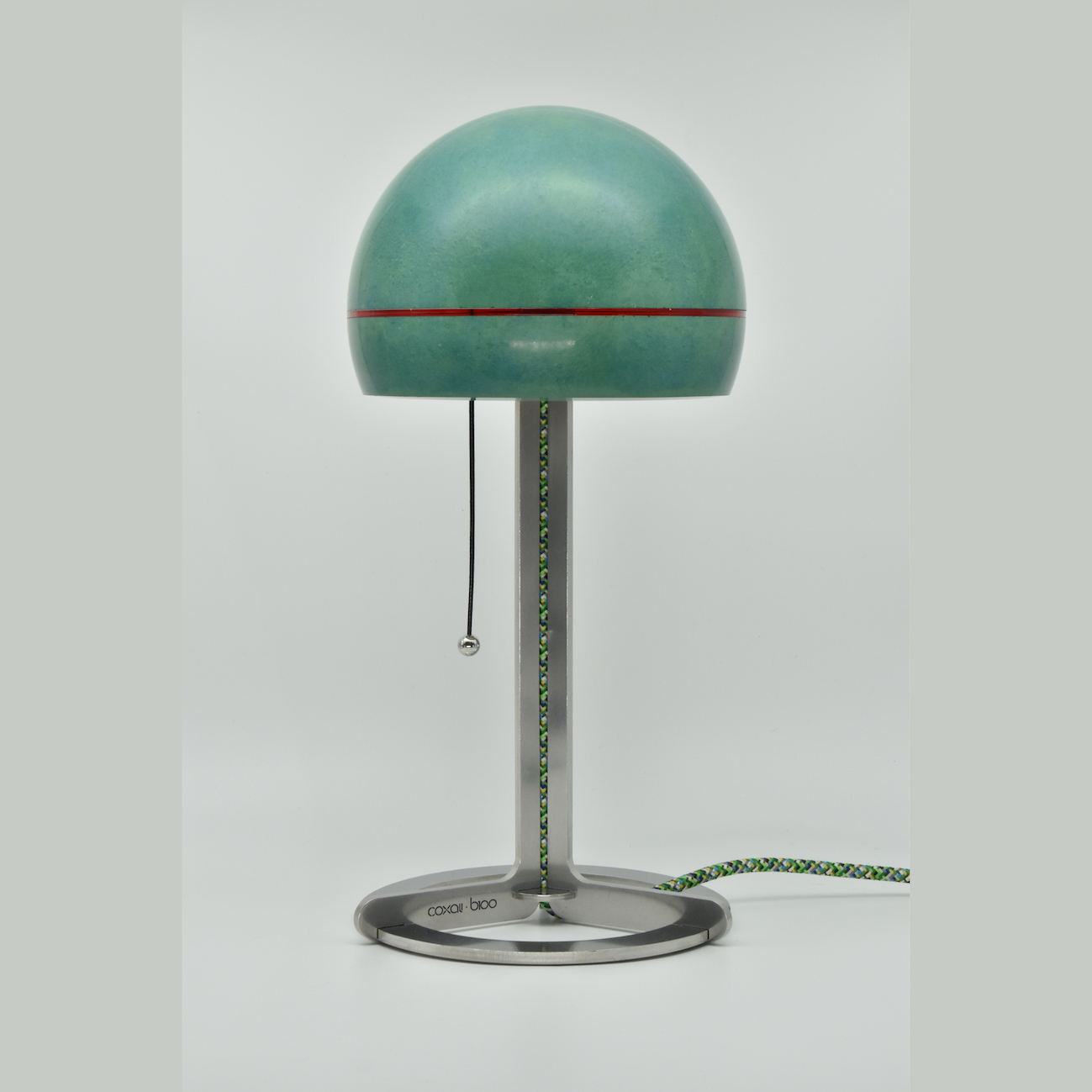 B100・Green Opal・OFF