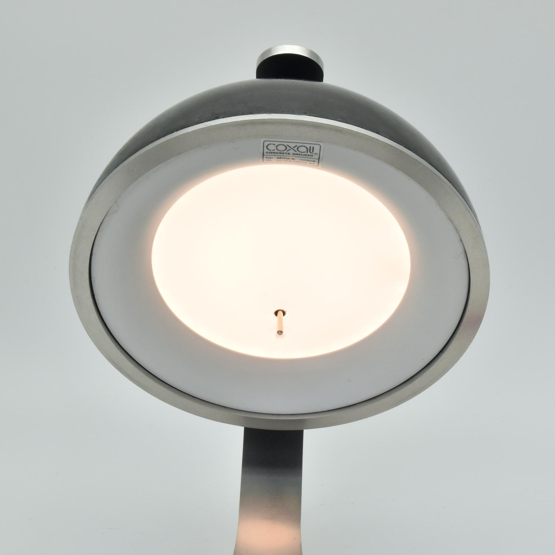 Alma E.1 : LED-Panel ON