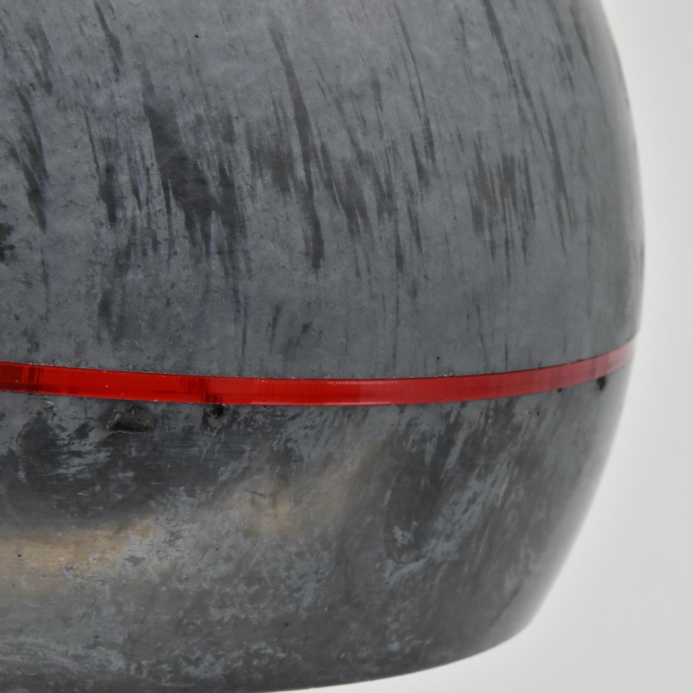 b100.86 : Shell ・ Oberfläche ・ Lıchtrıng