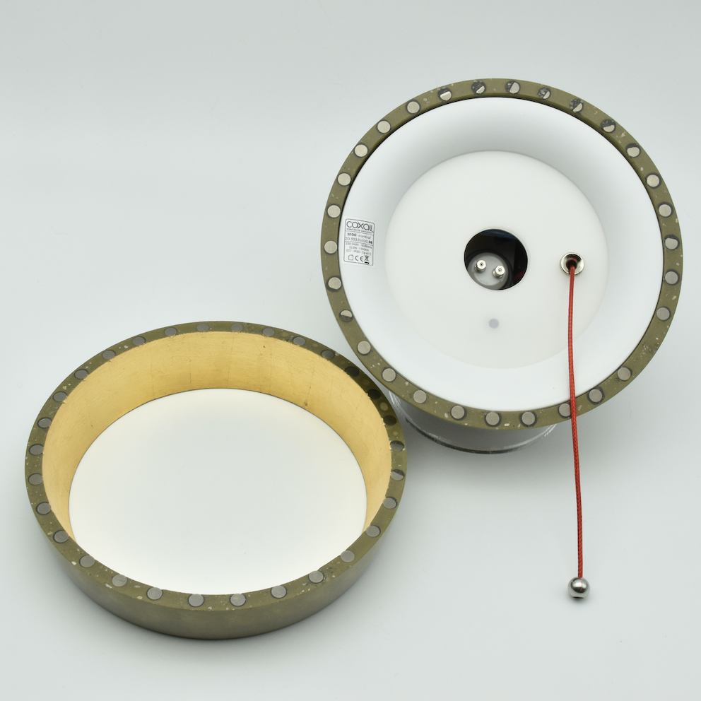B100-96 • Modules • Light Source